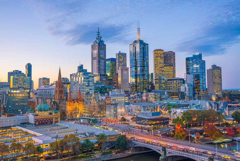 Melbourne Hotel Conference Venues