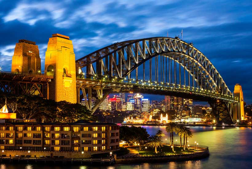 Sydney Hotel Conference Venues